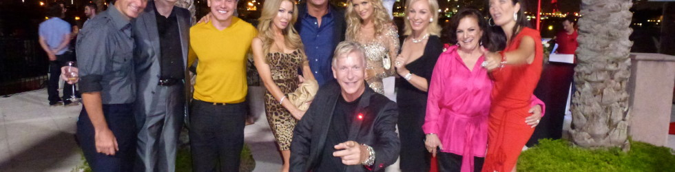 Real Housewives of Miami gets a FACELIFT: TK featured on THE REAL HOUSEWIVES OF MIAMI SEASON 2