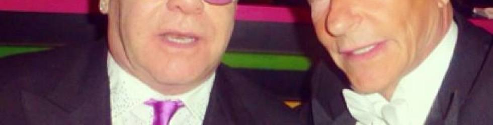 Thomas Kramer at White Tie & Tiara Summer Ball
