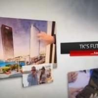 "Visionary Wunderkind ""TK""- Rebuilds South Beach"