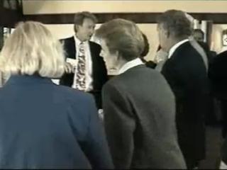 TK 's Portofino Charette, 1993