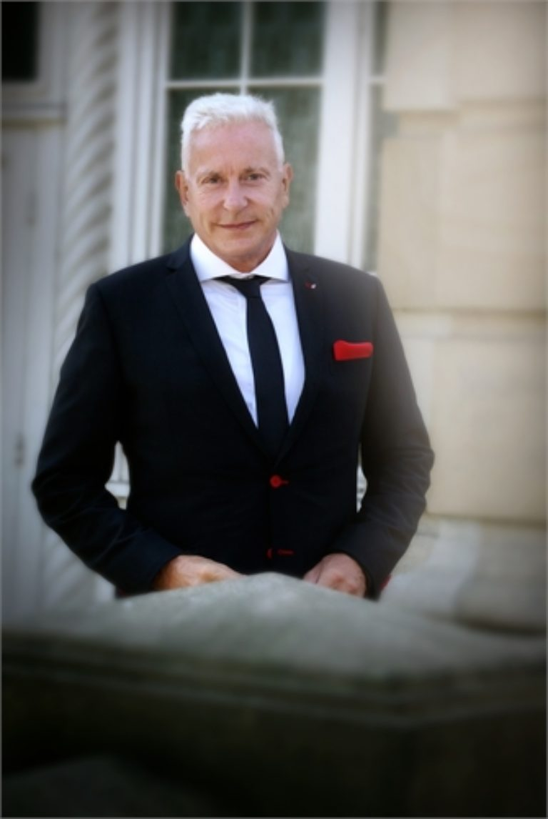 Thomas Kramer Portrait 2013