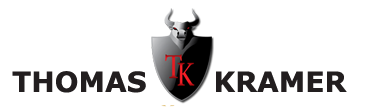 Thomas Kramer | Official Website